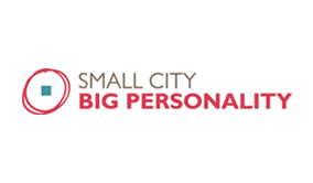 small city big personality