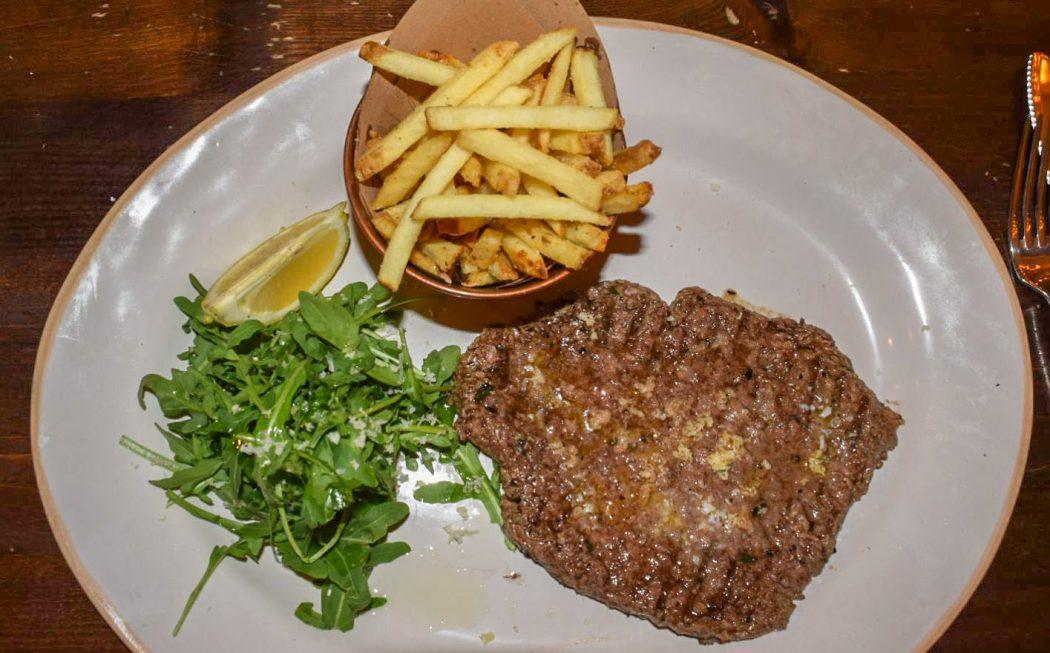 Jamie's Italian Edinburgh