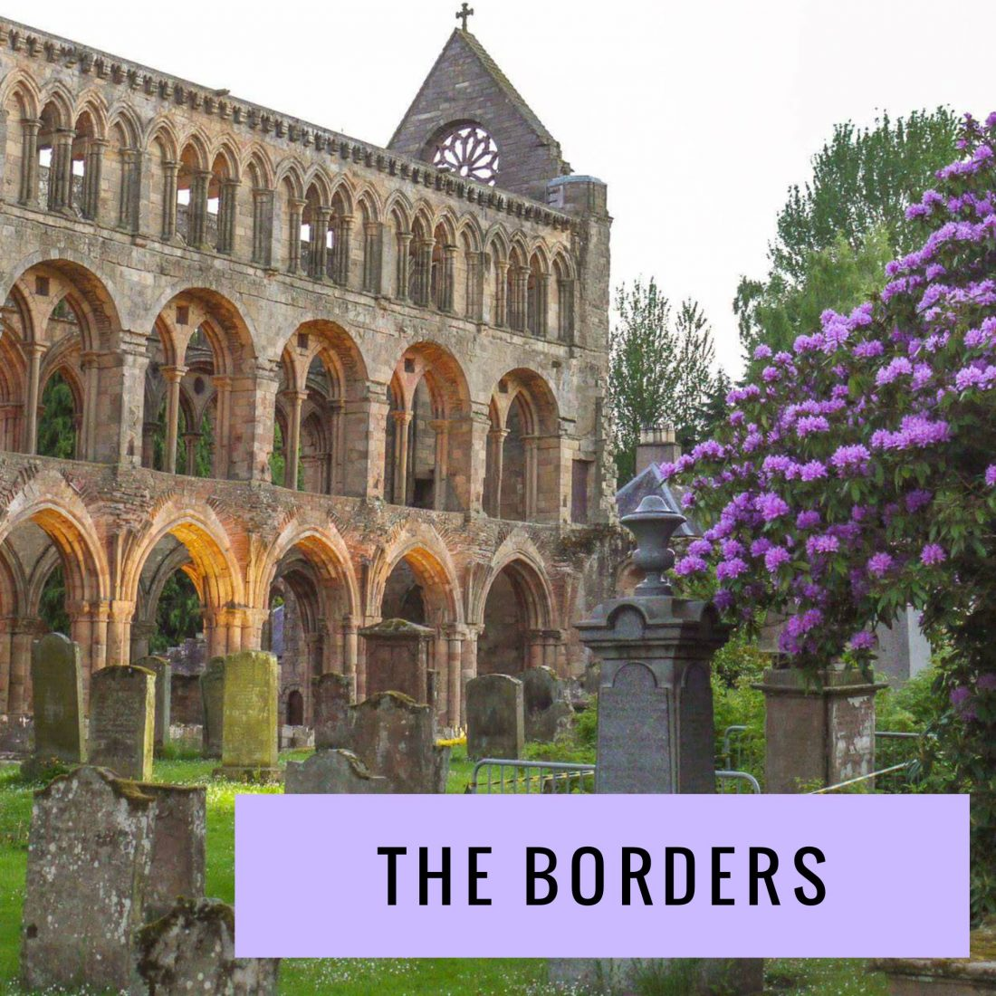 The Scottish Borders Travel Blog