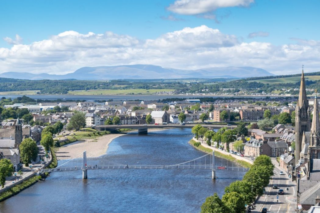 15 Things to Do in Inverness & Beyond | Scottish Travel Blog