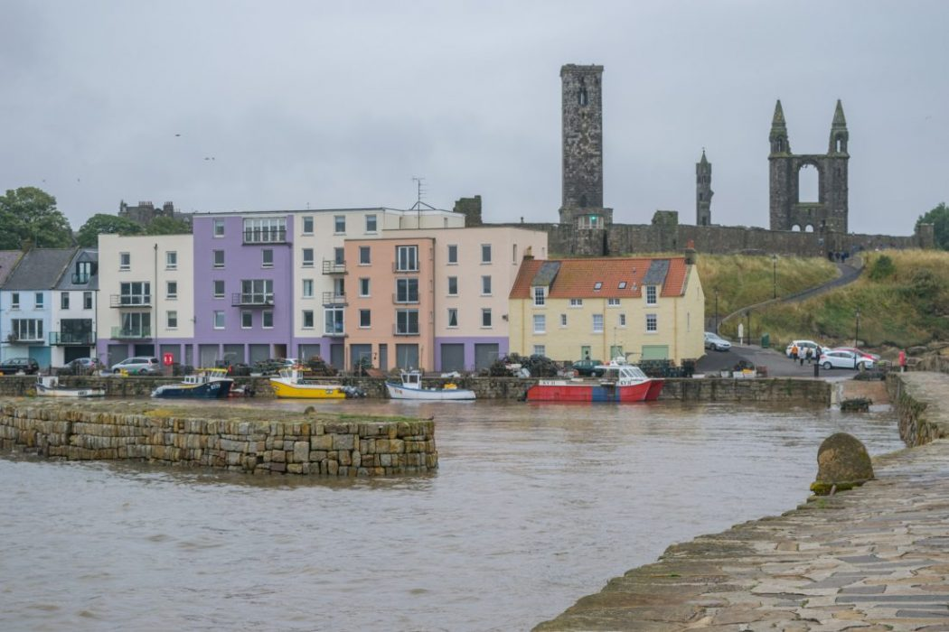 My Favourite Things to Do in St Andrews | Scottish Travel Blog