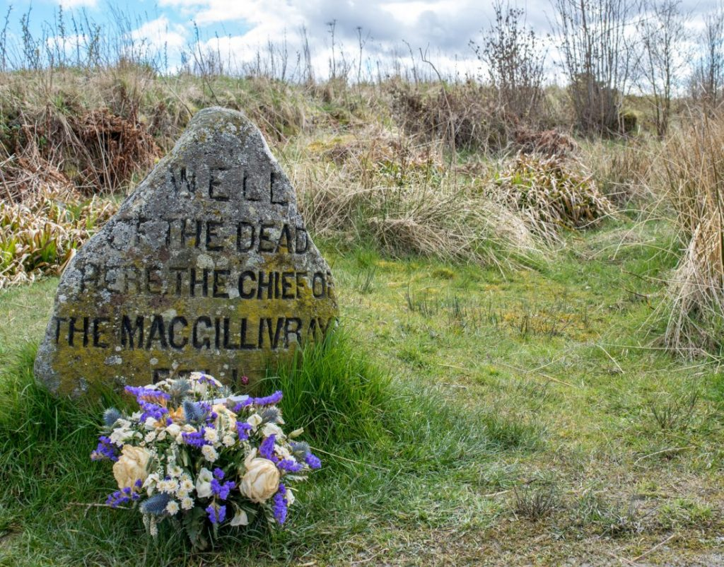 Outlander in Inverness: The Real Jacobite History & Ten Top Sights