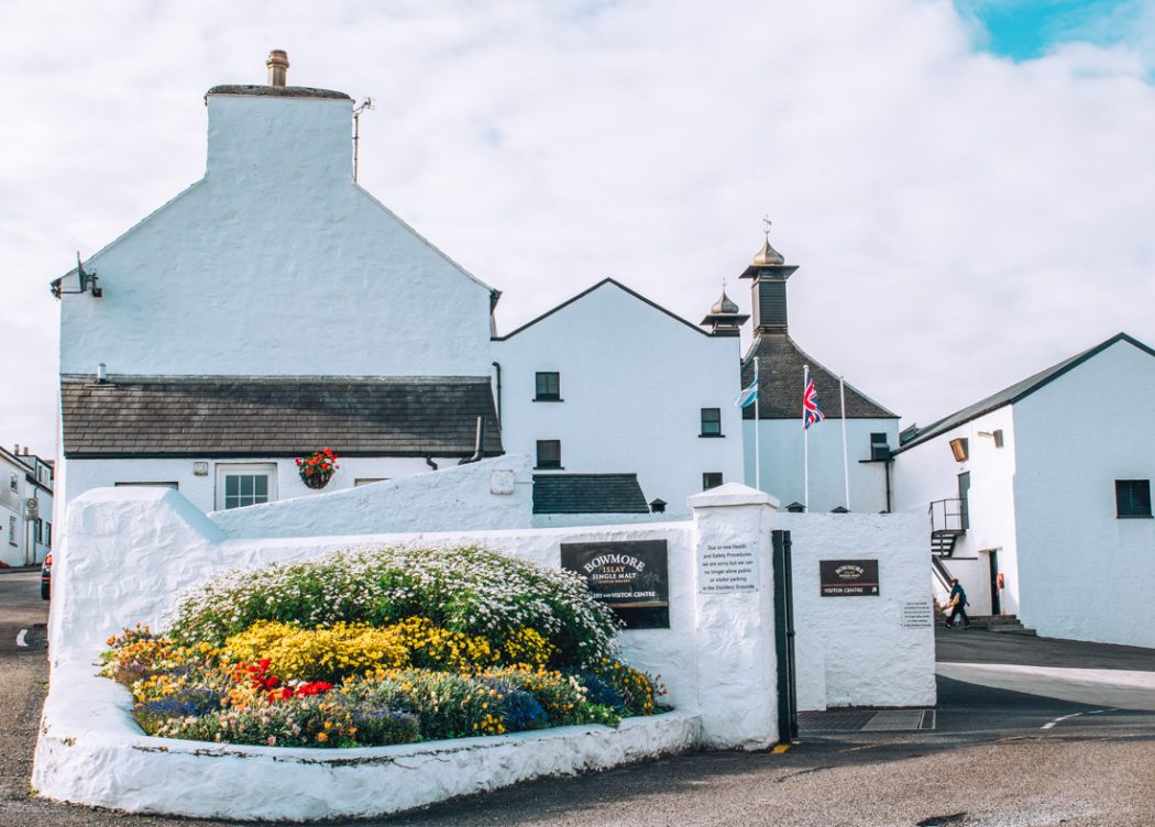 fdc9763521 Islay Bucket List: The Best Food, Distilleries & Things to Do | The ...