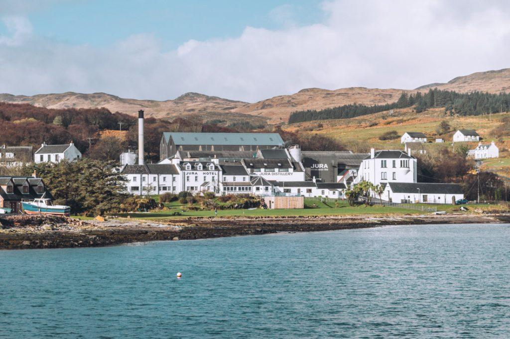 Isle of Jura: The Wild & Rugged Gem of the Hebrides